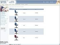 Диалог-офис, Venta-мебель мебельная компания